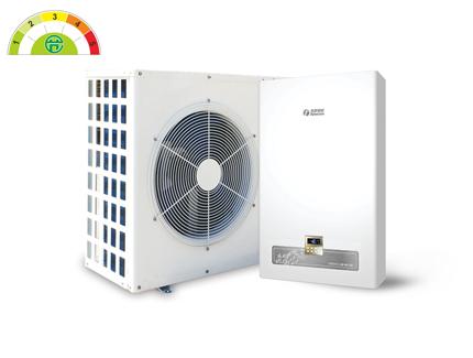 煤改电推荐产品(KFDXRS) 入户采暖煤改电推荐产品