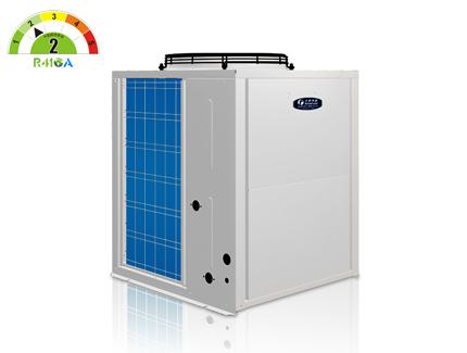 KFXRS-19ⅡB 超低温循环加热型空气源热泵热水机