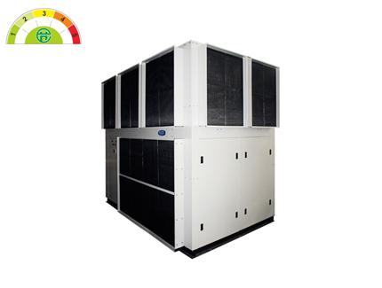 KG-150A3W 空气源热泵热风炉