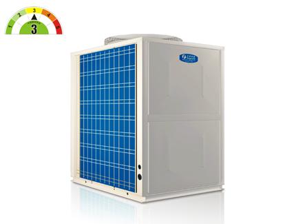 空气源采暖制冷热泵KFXRS-33Ⅱ11-a