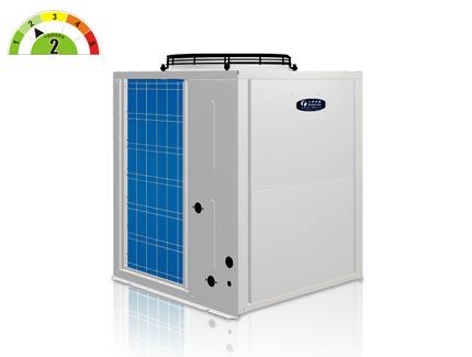 KFXRS-38ⅡY 循环加热空气源热泵热水机